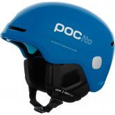 Poc Sports - POCito Obex SPIN Kinder fluorescent blue