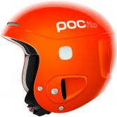 Poc Sports - POCito Skull Kinder flourescent orange