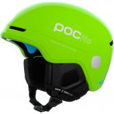 Poc Sports - POCito Obex SPIN Kids fluorescent yellow green