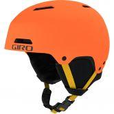 Giro - Crüe Kids matte deep orange