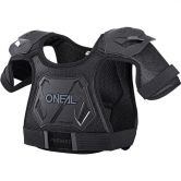 O'Neal - Pee-Wee Kids Chest Guard black
