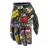 O'Neal - Mayhem youth Glove crank multi