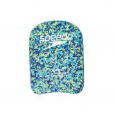 Speedo - Kickboard Training Aid Unisex mash up turquoise lime punch