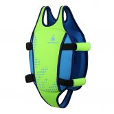 Aqua Sphere - Swim Vest Kids green
