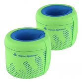 Aqua Sphere - Swimmies Junior fluo green