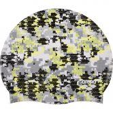 Arena - Print 2 Swim Cap Unisex camouflage black