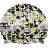 Arena - Print 2 Badekappe Unisex camouflage black