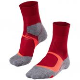 Falke - RU4 Cushion Socken Damen ruby