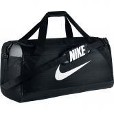 Nike - Brasilia Medium Trainingstasche Unisex black