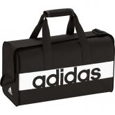 adidas - Linear Performance Sporttasche XS Unisex black white
