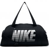 Nike - Gym Club Trainingstasche Damen black white