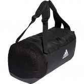 adidas - 4ATHLTS ID Duffel Bag M black white