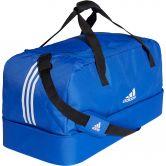 adidas - Tiro Duffelbag L bold blue white