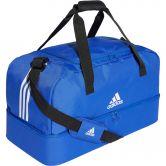 adidas - Tiro Sporttasche M bold blue white