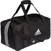 adidas - Tiro Duffel Bag M black white