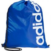 adidas - Linear Core Gym Bag team royal blue white
