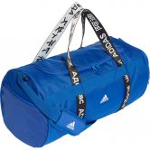 adidas - 4ATHLTS Sporttasche M team royal blue black white