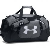 Under Armour - Undedinable Medium Sporttasche 3.0 grau