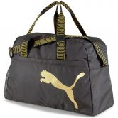 Puma - Active Training Essential Sporttasche Damen puma black metallic gold