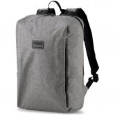 Puma - City Rucksack medium gray heather