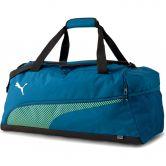 Puma - Fundamentals Sporttasche M digi blue
