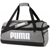 Puma - Challenger Sporttasche M medium gray heather