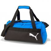 Puma - teamGOAL 23 Teambag S Sporttasche electric blue lemonade puma black