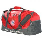 FC Bayern - Gym Bag FC Bayern red