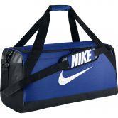 Nike - Brasilia Duffel Bag M game royal black white