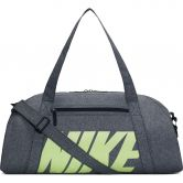 Nike - Gym Club Training Duffel Bag obsidian obsidian bar