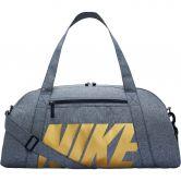 Nike - Gym Club Training Duffel Bag desert berry black