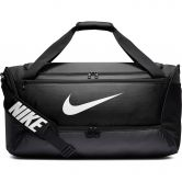 Nike - Brasilia Training Duffle Bag Medium 9.0 black black white