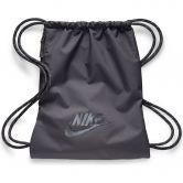 Nike - Heritage 2.0 Gym Sack Unisex thunder grey