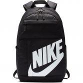 Nike - Elemental 2.0 Rucksack schwarz weiß