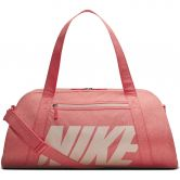 Nike - Gym Club Training Duffel Bag ember glow ember glow washed c