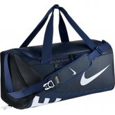 Nike - Alpha Adapt Cross Body Trainingstasche Kinder midnight navy black white