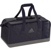 adidas - 3 Stripes Performance Sporttasche M Unisex legend ink grey four