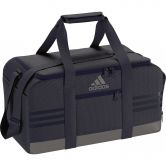 adidas - 3 Stripes Performance Sporttasche Unisex legend ink grey four