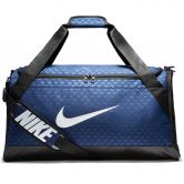 Nike - Brasilia Medium Trainingstasche Unisex blue