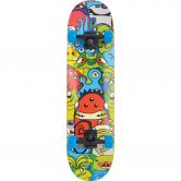 Schildkröt Fun Sports - Slider 31 Skateboard Monsters