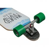 Madrid Longboards - Mountain Missionary 37.375