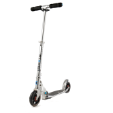 Micro - Speed+ Scooter silver