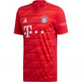 adidas - FC Bayern Home Jersey 19/20 Men fcb true red