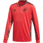 adidas - DFB Home Goalkeeper Jersey Euro 2020 Kids glory red