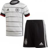 adidas - DFB Home Mini Kit Euro 2020 Kids white black