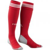 adidas - FC Bayern Home Socks 20/21 Unisex fcb true red
