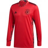 adidas - DFB Home Goalkeeper Jersey Euro 2020 Men glory red