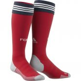 adidas - FC Bayern Home Socks 18/19 unisex fcb true red white collegiate navy
