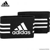 adidas - Stutzenband breit schwarz