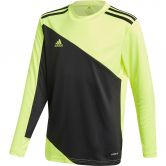 adidas - Squadra 21 Goalkeeper Jersey Boys solar yellow black